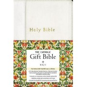 Catholic Gift Bible by Harper Bibles