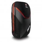 ABS Vario Zip-On 18 Plecak lawinowy czarny Plecaki lawinowe