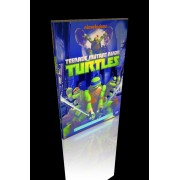 Teenage Mutant Ninja Turtles - Testoasele Ninja Sezonul 1 DVD 1 (DVD)