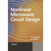 Non-linear Microwave Circuit Design by Franco Giannini