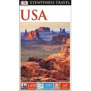 Vv.Aa. DK Eyewitness Travel Guide. USA (Dk Eyewitness Travel Guides USA)