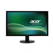 Monitor Acer K222HQLbd, 22'', LED, 1920x1080, 100M:1, 5ms, 200cd, DVI, čierny