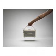 Marshall Kilburn - Haut-parleur - pour utilisation mobile - sans fil - Bluetooth - 2 voies - crème