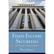 Fixed Income Securities by Pietro Veronesi