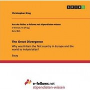 The Great Divergence by Christopher King