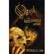 Opeth - Roundhouse Tapes (0801056301178) (1 DVD)