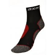 axant Race Socks black 39-42 Socken