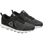 Reebok HEXAFFECT RUN 5.0 MTM Running Shoes(Black)