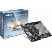 Placa de Baza AsRock N3150TM-ITX