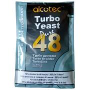 Drojdie Alcotec 48 Turbo