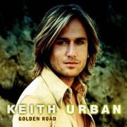 Keith Urban - Golden Road (0724353293628) (1 CD)