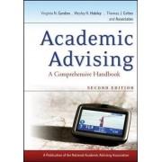 Academic Advising by Virginia N. Gordon