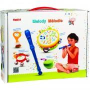 Set jucarii muzicale Melody Halilit MS5001