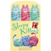 Sleepy Kittens by Tk