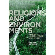 Religions and Environments by Richard Bohannon