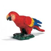 Schleich 14329 - Figura/ miniatura Red Parrot