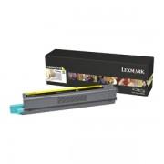 Originale Lexmark C925 (C925H2YG) - Toner giallo - 134997 - Lexmark