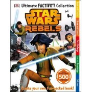 Star Wars Rebels Ultimate Factivity Collection by DK