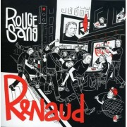 Renaud - Rouge Sang (0094637143322) (1 CD)