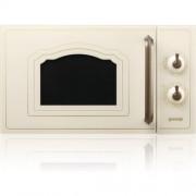 GARANTIE 2 ANI Cuptor cu microunde, DESIGN IL CLASSICO BEIGE, 20 L, beige MO 4250 CLI