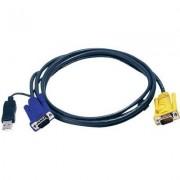 USB kábel MAC USB/USB 6m 2L-5206UP ATEN (1013038)