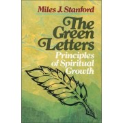 The Green Letters by Miles J. Stanford