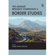 The Ashgate Research Companion to Border Studies by Professor Doris Wastl-Walter