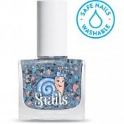 Lac Snails Confetti+Creion Decorativ si Sticker