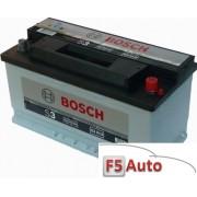 Acumulator BOSCH S3 90AH