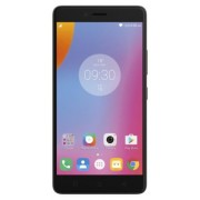 "Telefon Mobil Lenovo K6, Procesor Octa-Core 1.4GHz, IPS LCD Capacitive touchscreen 5"", 2GB RAM, 16GB Flash, 13MP, Wi-Fi, 4G, Dual Sim, Android (Dark grey)"