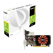 Palit Microsystems, Inc. Palit NEAT7300HD01F Carte graphique Nvidia GeForce GT730 797 MHz 1024 Go PCI-Express