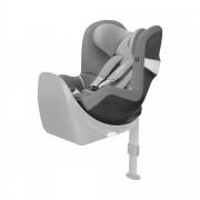 CYBEX Gold Sirona M2 i-Size Kindersitz Design 2017 grau