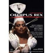 I. Stravinsky - Oedipus Rex (0044007430774) (1 DVD)