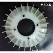ventola motore Minarelli i190 e i160