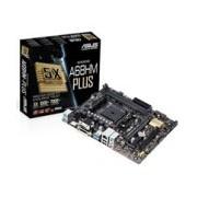MB ASUS A68HM-PLUS S-FM2/2XDDR3 2400MHZOC/VGA/HDMI/DVI/2XUSB 3.0/MICRO ATX