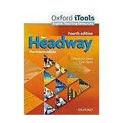 New Headway 4th Edition Pre-Intermediate: iTools DVD-ROM