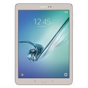 "Tableta Samsung Galaxy Tab S2 2016 T819, 9.7"", 32GB Flash, 3GB RAM, WiFi + 4G, Gold"