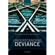 Understanding Deviance by David Downes