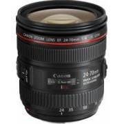 Obiectiv Foto Canon EF 24-70mm f4 L IS USM
