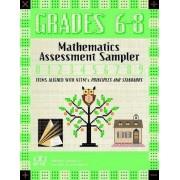 Mathematics Assessment Sampler by John Burrill