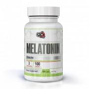 Melatonina 3 mg - 100 capsule