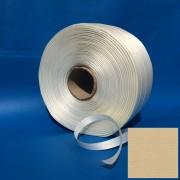 Pántszalag PES-szövet hotmelt 19mm/600m standard