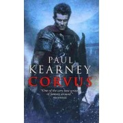 Corvus by Paul Kearney