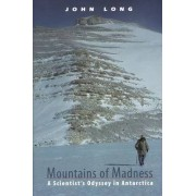 Mountains of Madness by John Long