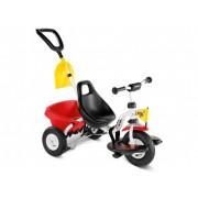 Tricicleta copii stil Santier - PUKY-Se livreaza montata!