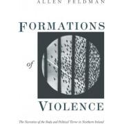 Formations of Violence by Allen Feldman