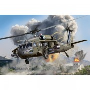 Macheta elicopter revell uh60a transport helicopter 04940