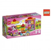 Lego duplo ville supermercato 10546