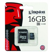 Micro SD 16GB Kingston memorijska kartica