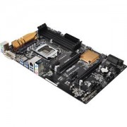 Carte mre Z170 Pro4/D3 ATX Socket 1151 Intel Z170 Express - SATA 6Gb/s + SATA Express + M.2 - DDR3 - USB 3.0 - 2x PCI-Express 3.0 16x